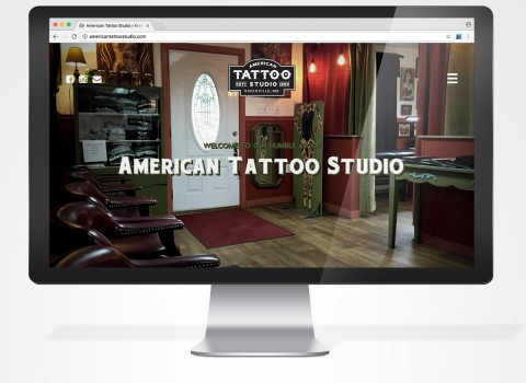 American Tattoo Studio